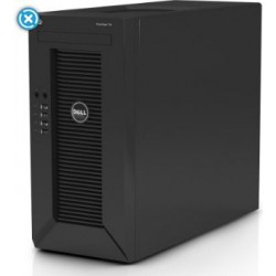 Servidor en mini torre PowerEdge T20