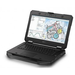 DELL CORP NOTEBOOK LATITUDE RUGGED 5404