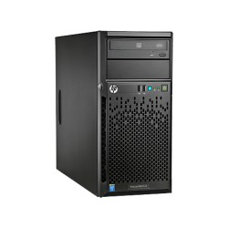 Servidor HP ProLiant ML10 v2